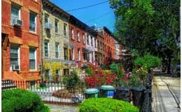 Increasing affordable housing in NYC