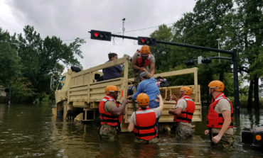 Donate to Hurricane Harvey Relief Efforts