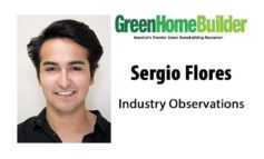 More Innovation in Sustainable Homebuilding to Come in 2018