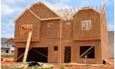 Homebuilders shrug off higher mortgage rates, stay optimistic on economic boost from tax cuts