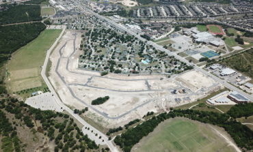 AHV Communities and Bristol Group Announces Vertical Construction is Underway on New Single-Family Rental Community in San Antonio