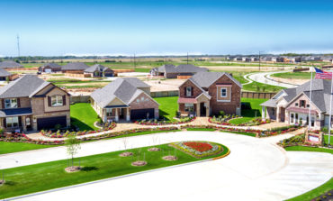 Community Profile: King Crossing by Beazer Homes in Katy, Texas