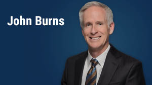 John Burns Discusses Millennial Buyers