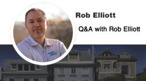 The GHB Interview – Rob Elliott