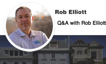 The GHB Interview - Rob Elliott