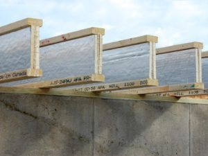 Boise Cascade Expands Markets for Fire Membrane Joist (AJS® 24 FMJ) One-Step Fire Solution  for Unfinished Basements
