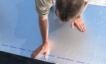 PEEL & SEAL® WATERPROOFING MEMBRANE CELEBRATES  30TH ANNIVERSARY