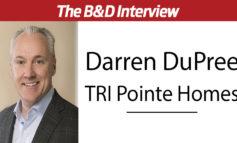 The B&D Interview: Darren Dupree