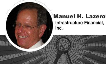 Infrastructure Opportunities for Builders