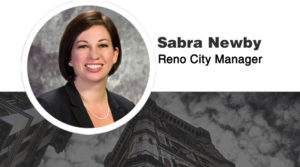 City of Reno Upgrades its Infrastructure