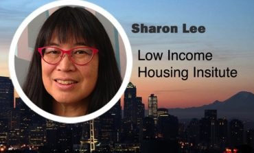 The GHB Interview - Sharon Lee