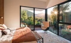 Western Window Systems Reinvents Aluminum Bi-Fold Door for Strength, Energy Efficiency