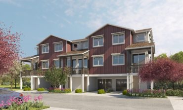 MBK RENTAL LIVING ANNOUNCES GRAND OPENING OF LUXURY APARTMENT AND TOWNHOME COMMUNITY IN PASO ROBLES