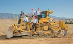 Pardee Homes Inland Empire Breaks Ground on New 1,500-Acre Master-Plan Community in Banning