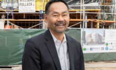 Randy Tsuda Named President & CEO of Palo Alto Housing