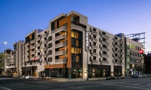 CITYVIEW Announces Opening of the Pearl on Wilshire In Koreatown