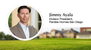 Pardee Homes is a Step Ahead of Title 24