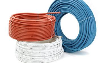 REHAU PEXa Plumbing System