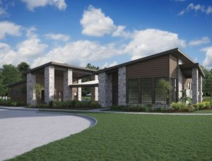 TRENDMAKER HOMES CELEBRATES ITS NEW LIFESTYLE COMMUNITY IN WEST HOUSTON NOW UNDER CONSTRUCTION