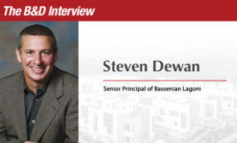 The B&D Interview:  Steven Dewan, Senior Principal of Bassenian Lagoni