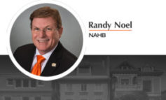 Solid Efforts by the NAHB in 2018
