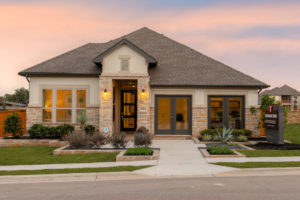 Trendmaker Homes Debuts New 30-Site Section at Palmera Ridge, a Master-Planned Community in North Austin