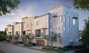 Baldwin & Sons Celebrates Grand Opening of Alay Townhomes at Otay Ranch Town Center in Chula Vista, California