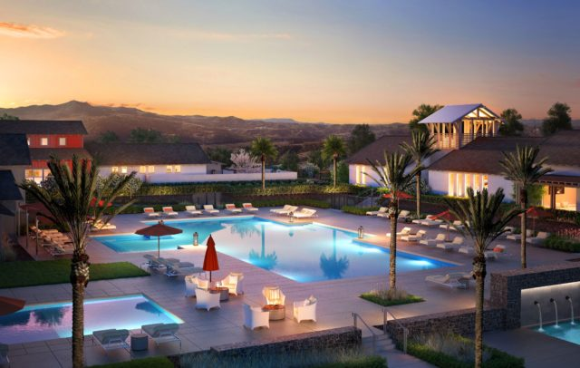NAHB Names Esencia at Rancho Mission Viejo Master-Planned Community of the Year