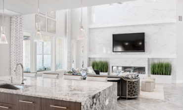 TRENDMAKER HOMES DEBUTS NEW LIFESTYLE COMMUNITY IN WEST HOUSTON