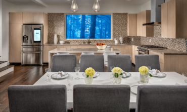 ABC Green Home 4.0 Honored With Two Gold Nugget Merit Awards for Energy and Design