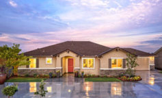 San Joaquin Valley Homes and Presidio Residential Capital to Hold Grand Opening at Cambria in Porterville, Calif., on Saturday, July 20
