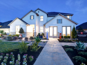 Trendmaker Homes Debuts New Home Collections at 6 Creeks, a New Master-Planned Community in South Austin Metro