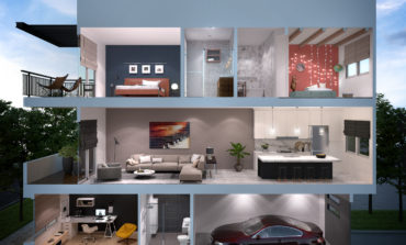 Trumark Homes Introduces TruFlex, A First-of-Its-Kind Customizable Design Layout Concept at New So. California Community