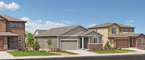 Lake Point and Springville Add Attractively Priced Options for Homebuyers