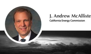 New California Energy Building Code Updates