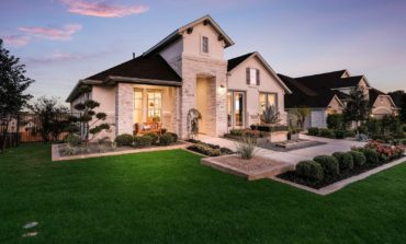 Trendmaker Homes Debuts New Home Collection at Rancho Sienna Master-Planned Community in North Austin Metro