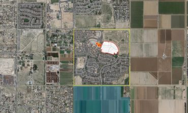 Maracay Closes on Land Purchase in Goodyear Gated Community