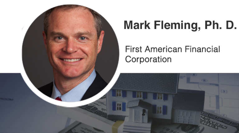 Two Forces Re-shaped Housing Affordability in 2019, According to First American Real House Price Index