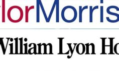 Taylor Morrison Announces Agreement to Acquire William Lyon Homes Creating Nation's Fifth Largest Homebuilder
