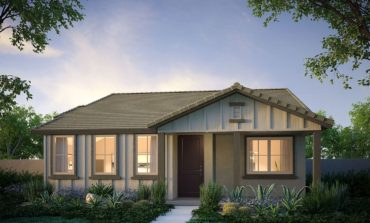 Landsea Homes to Celebrate Grand Opening of New Community in Goodyear, Centerra