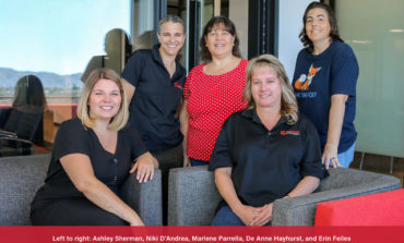 Western Window Systems Launches  Women's Leadership Network