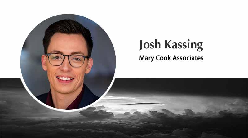 Josh Kassing millennial