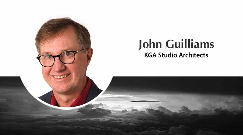 John Gulliams talks about wellness