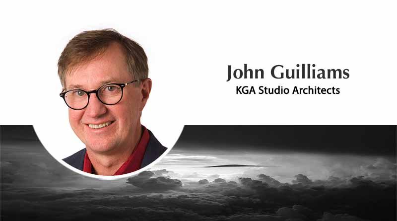 John Gulliams talks about wellness